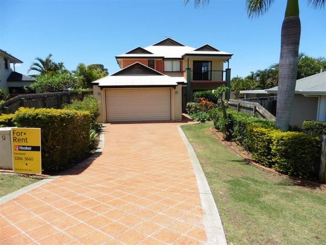 9 Jonbar Court, Thornlands, Qld 4164