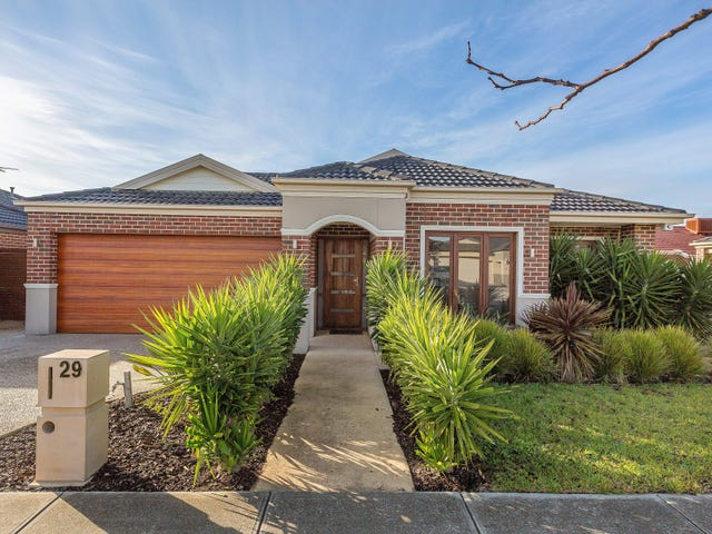 29 Maxwell Street, Point Cook, Vic 3030