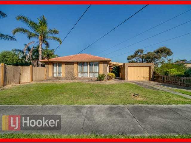 10 LOXWOOD AVE, Keysborough, Vic 3173
