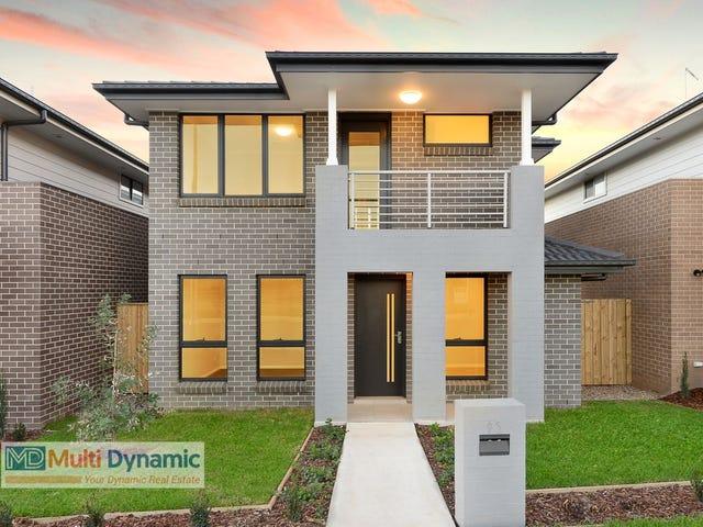 95 Jardine Drive, Edmondson Park, NSW 2174