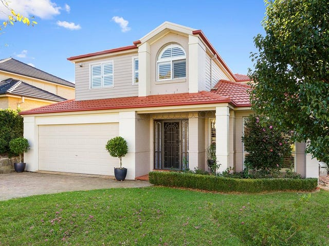39 Mansfield Way, Kellyville, NSW 2155