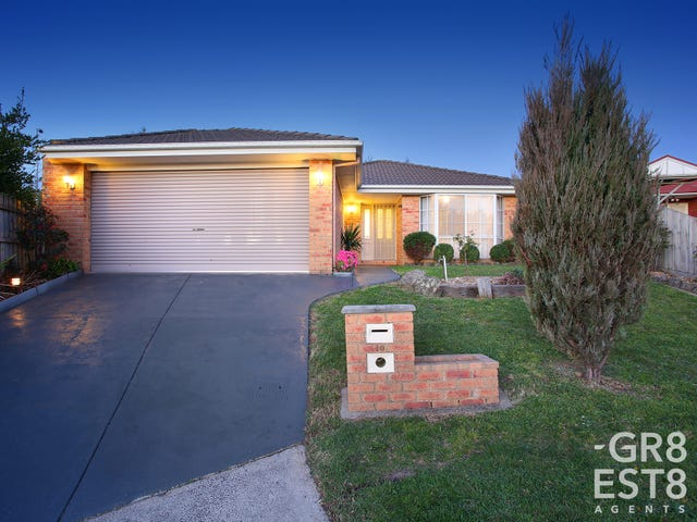 10 Tudor Court, Narre Warren, Vic 3805