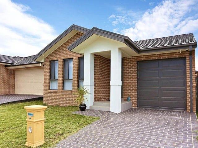 34 Charlie Street, Middleton Grange, NSW 2171