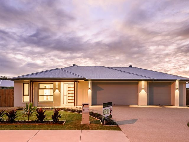 26 Forest Springs Drive, Kirkwood, Qld 4680