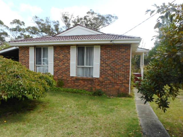 62 WARAGIL, Blackheath, NSW 2785