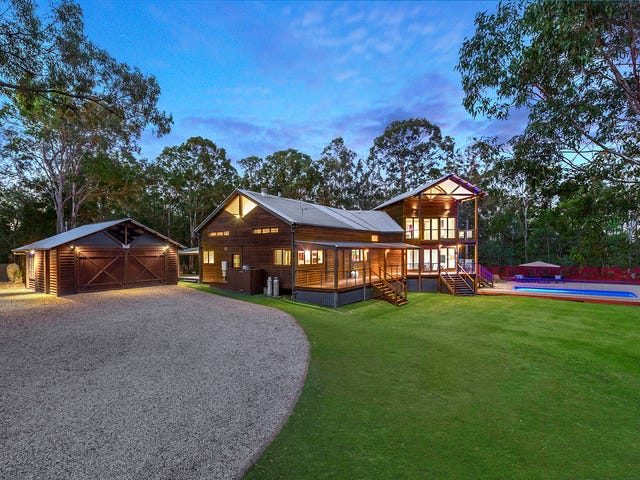 34 Smiths Road, Wights Mountain, Qld 4520