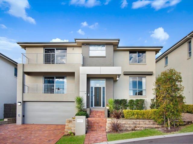 16 Chelsea Road, Castle Hill, NSW 2154