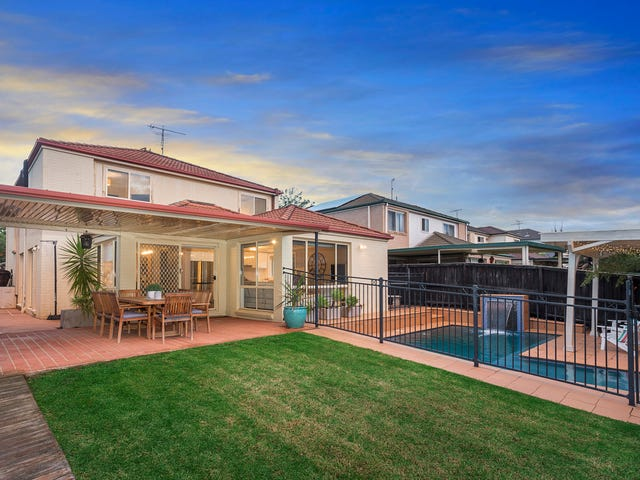 34 Millcroft Wy, Beaumont Hills, NSW 2155