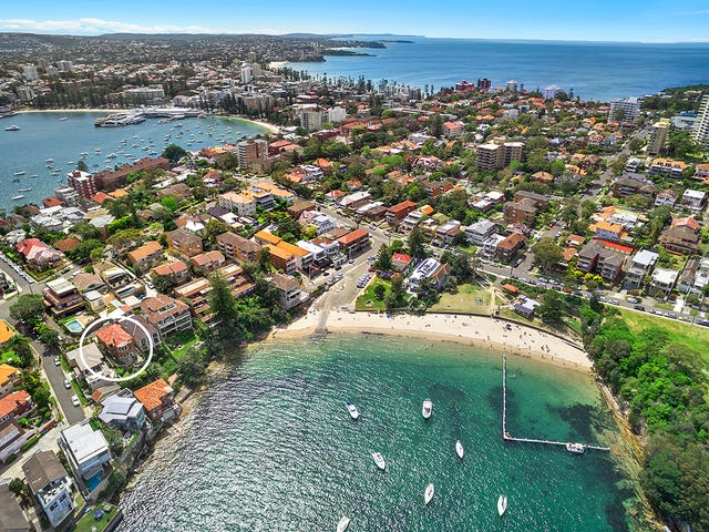 1/3 Bruce Avenue, Manly, NSW 2095