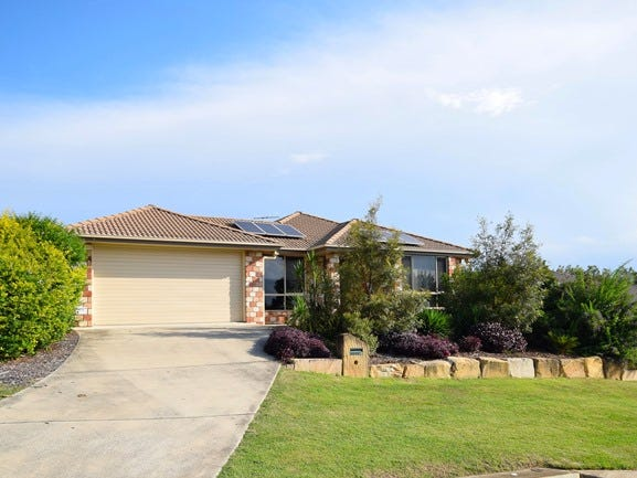 48 Titmarsh Circuit, Fernvale, Qld 4306