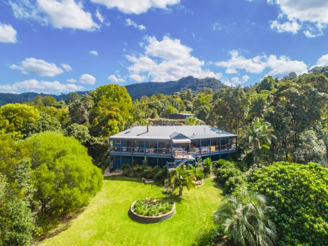 54 Robinsons Road, Wilsons Creek, NSW 2482