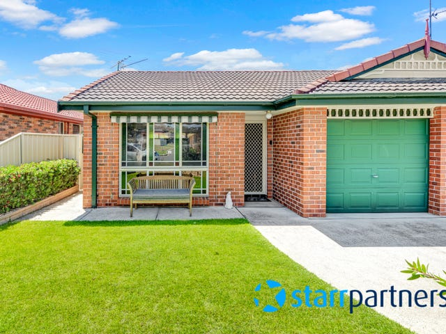 1/313 Copperfield Dr, Rosemeadow, NSW 2560