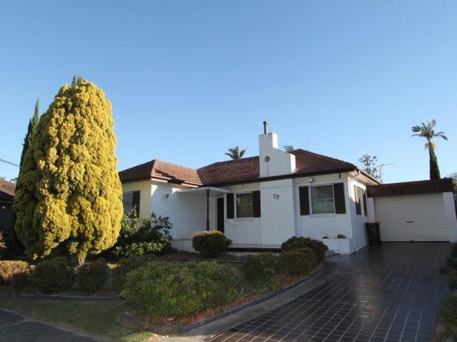 72 Harslett Crescent, Beverley Park, NSW 2217