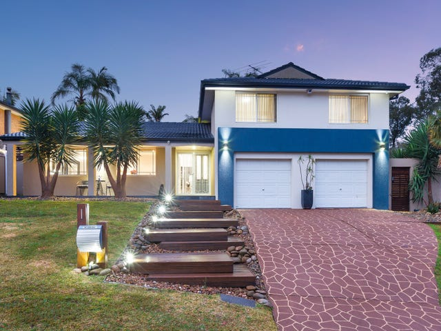 1 Achilpa Close, Bangor, NSW 2234