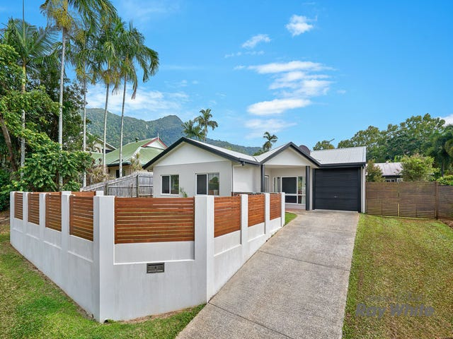 4 Laurel Avenue, Mount Sheridan, Qld 4868