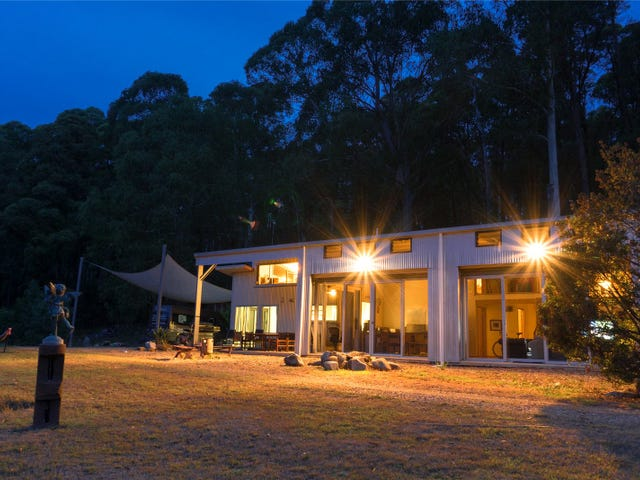 59 Beveridge Gully Road, Harrietville, Vic 3741