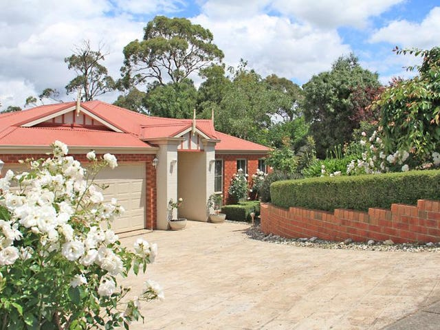 11 Drovers Retreat, Romsey, Vic 3434