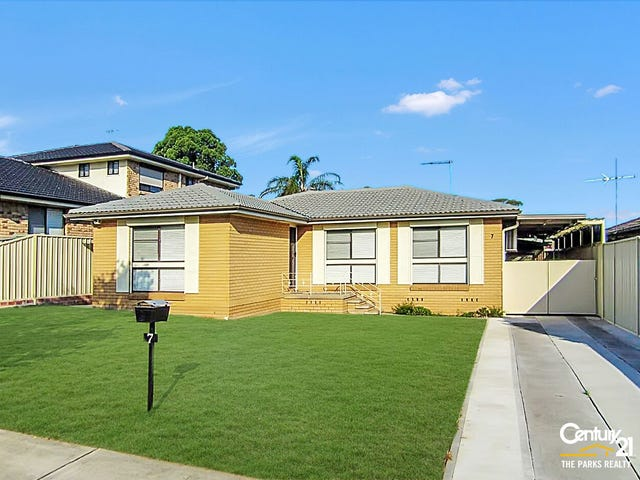 7 Macaulay Street, Wetherill Park, NSW 2164