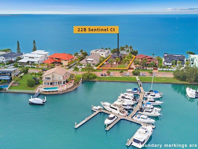 22B Sentinel Court, Raby Bay, Qld 4163