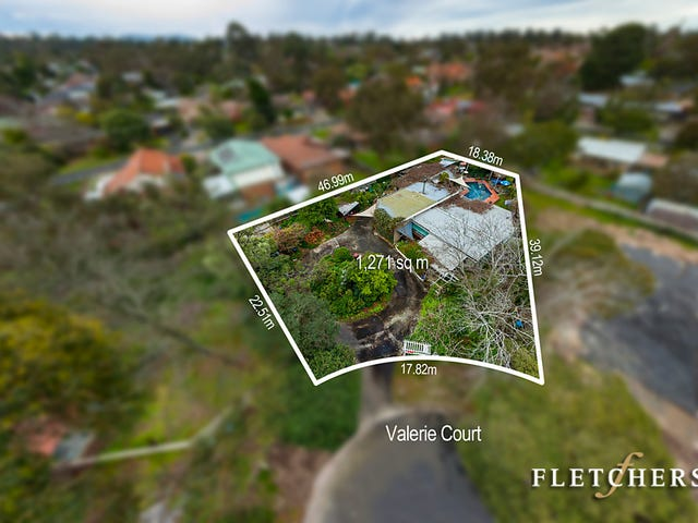 14 Valerie Court, Heathmont, Vic 3135