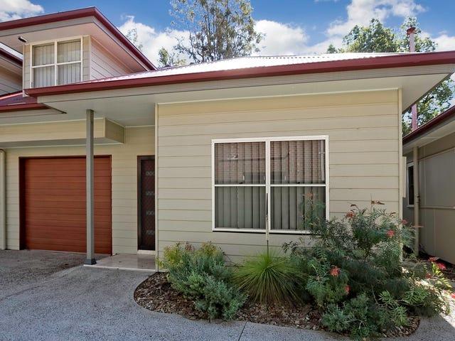 2/1  Hemmings Street, Penrith, NSW 2750