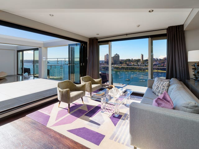 Penthouse 2/108 Elizabeth Bay Road, Elizabeth Bay, NSW 2011