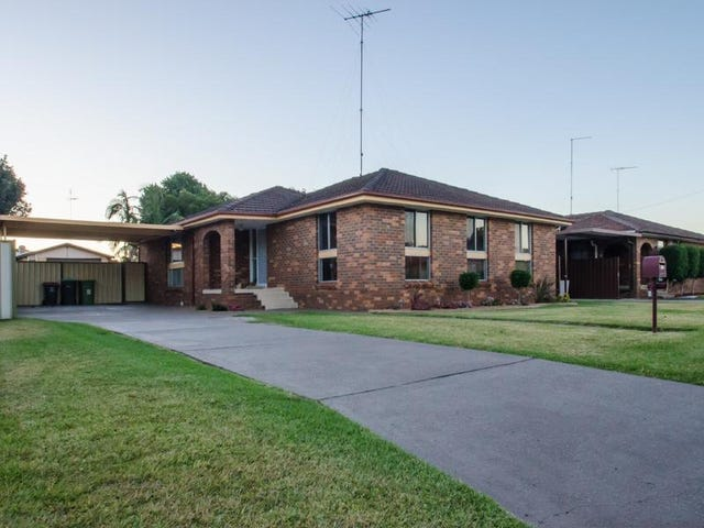 43 Harris Street, Jamisontown, NSW 2750