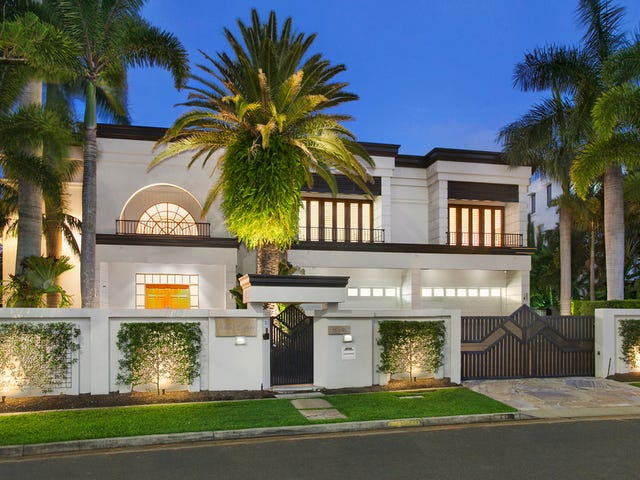 41 The Promenade, Surfers Paradise, Qld 4217
