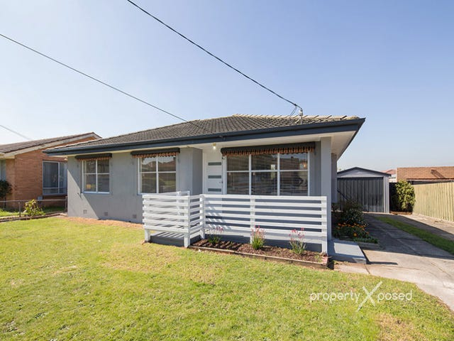 46 Booth Crescent, Dandenong North, Vic 3175