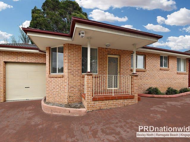 3/81 Cardigan Road, Greenacre, NSW 2190