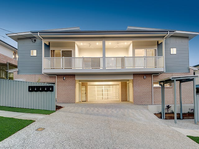 Carina Heights, address available on request