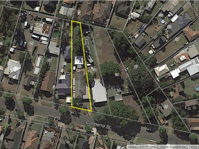 23 Canberra Street, Oxley Park, NSW 2760