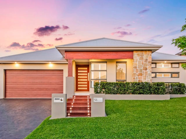58 Whitten Parade, Harrington Park, NSW 2567