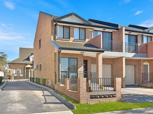 1/14 Rose Street, Sefton, NSW 2162