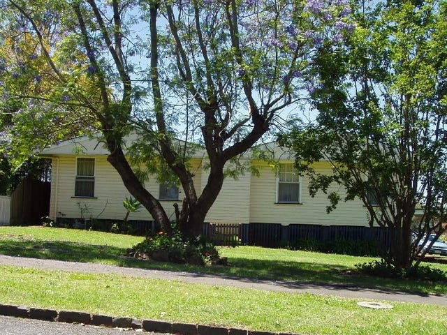 1/39 Hill Street, Toowoomba City, Qld 4350