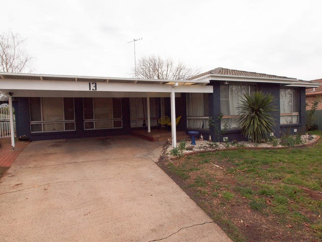 13 Anson Street, Orange, NSW 2800