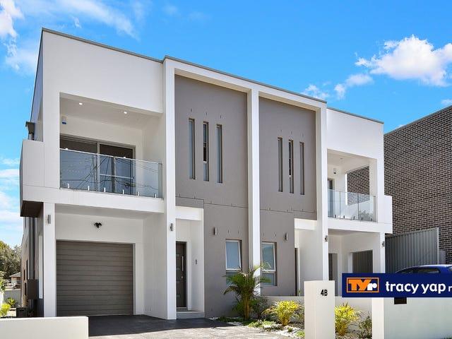 4B Spofforth Street, Ermington, NSW 2115