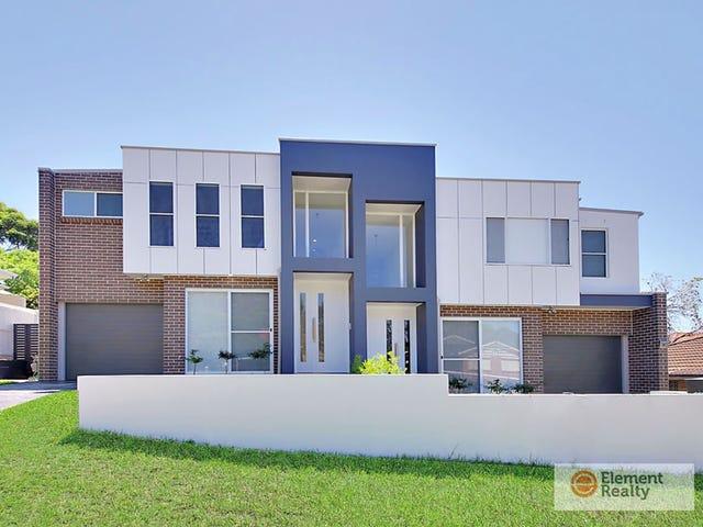 16 Raimonde Road, Eastwood, NSW 2122