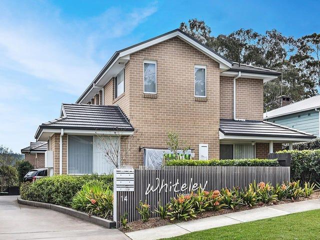 2/14 White Street, East Gosford, NSW 2250