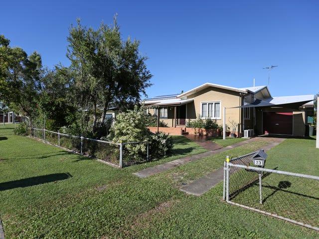 23 Mogford Street, West Mackay, Qld 4740