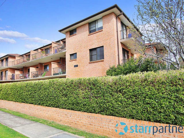 10/61-63 WINDSOR ROAD, Merrylands, NSW 2160