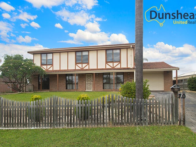 70 Thunderbolt Drive, Raby, NSW 2566