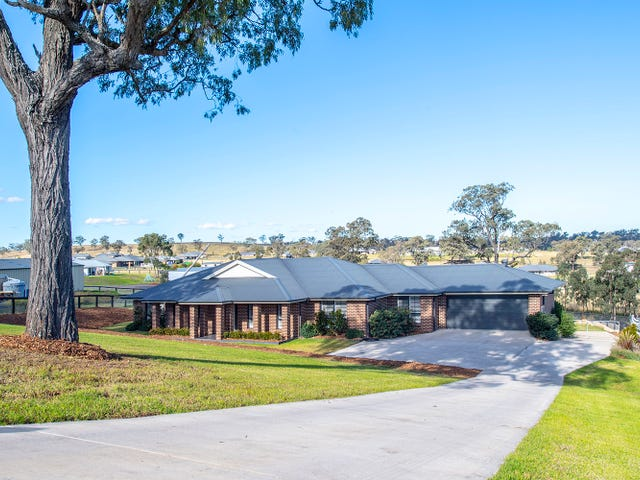4 Yammanie Way, Muswellbrook, NSW 2333