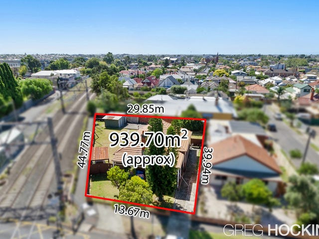 48 Park Street, Moonee Ponds, Vic 3039