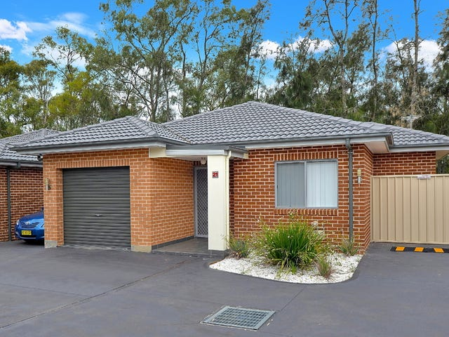 21/28 Charlotte Street, Rooty Hill, NSW 2766