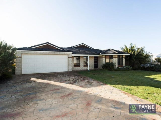 16 Pesaro Green, Secret Harbour, WA 6173