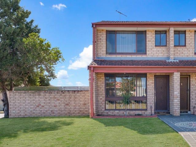 Unit 2/3 Amaranthus Place, Macquarie Fields, NSW 2564