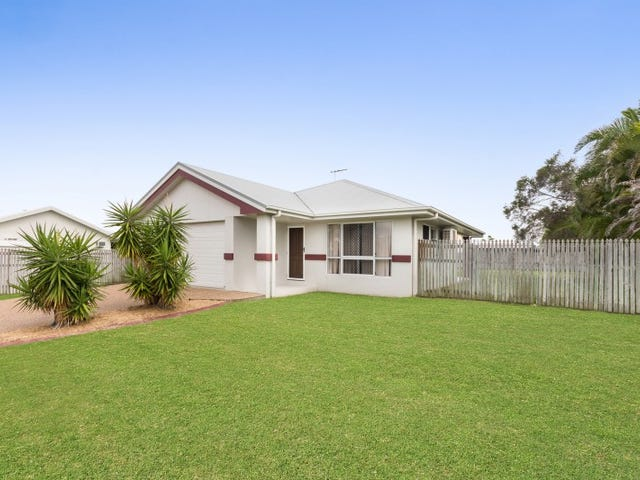 4 Plover Court, Condon, Qld 4815