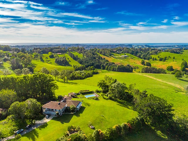 Lot 5, 451 Coopers Shoot Road, Coopers Shoot, NSW 2479