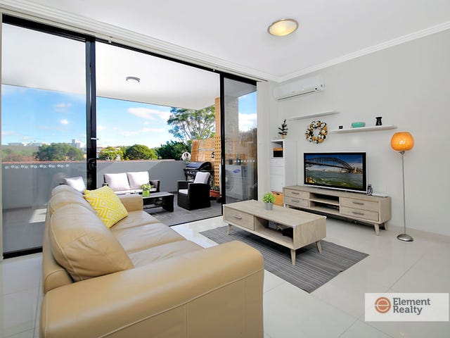 15/4-5 St Andrews Place, Dundas, NSW 2117